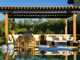 Oceanfront Estate- Architectural Masterpiece! - Punta de Mita vacation rentals