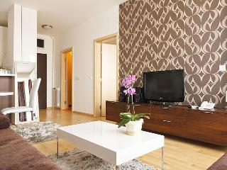 Apartment SATIN 1 - Belgrade Downtown - Belgrade vacation rentals