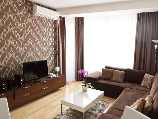 Apartment SATIN 2 - Belgrade Downtown - Belgrade vacation rentals