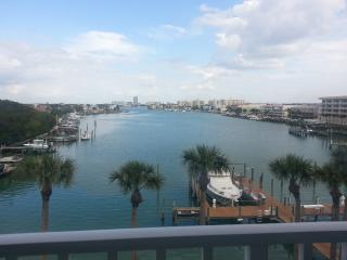 Dockside Condos 403 | Elegant and Rich 3 Bedroom! - Clearwater Beach vacation rentals