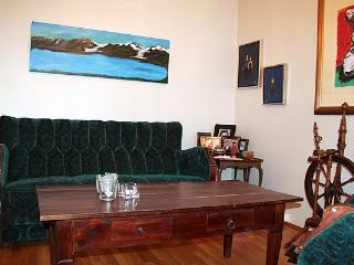Rowan Apartment - Reykjavik vacation rentals