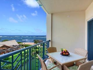 H304 Sound of the OCEAN & **Perfect trade wind** PRIME OCEAN - Kapaa vacation rentals