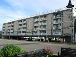 351 96th Street, Unit #107 in Stone Harbor, NJ - ID 540987 - Jersey Shore vacation rentals
