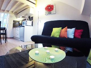 Very nice apartment center of Nantes - Nantes vacation rentals
