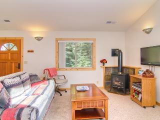 Tahoe Donner Home, beautiful condo with amenities! - Truckee vacation rentals
