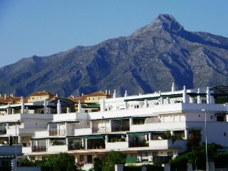 Osbourne 2 bedroom apartment close to Puerto Banus - Nueva Andalucia vacation rentals