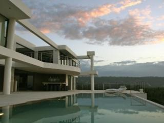 Luxury modern villa with panoramic sea view - Las Terrenas vacation rentals