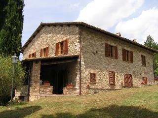 PONTEGRANDE - Assisi vacation rentals