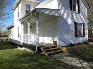 Conneaut Fisherman's Lodge - Ohio vacation rentals