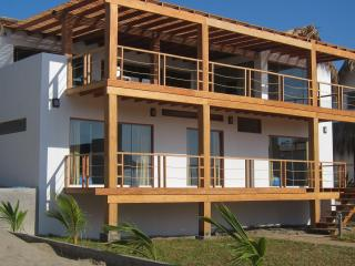 Mancora, Organos, Spectacular Luxury Beach Houses - Peru vacation rentals