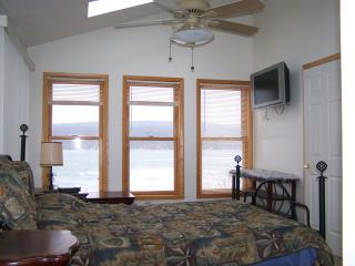 Honeoye Lake Large Waterfront Home - Honeoye Lake vacation rentals