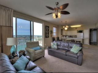 Shores of Panama 2001-Stunning Views-Prime Location-Sleeps 10-BOOK NOW! - Panama City Beach vacation rentals