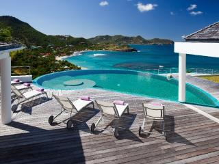Coco at Lorient, St. Barth - Pool, Jacuzzi, Amazing Sunset Views - Lorient vacation rentals