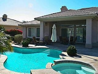 Golf and Sun Villa - Palm Springs vacation rentals