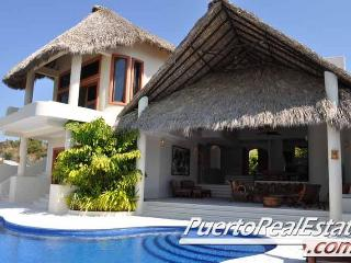 Casa Happy - 5BR Luxury Home - Stunning Ocean View - Puerto Escondido vacation rentals