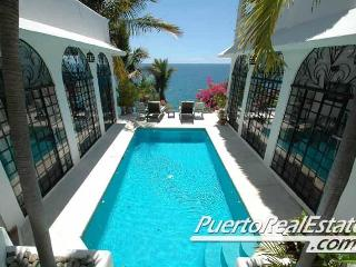 Casa Constanza - Beautiful 3BR home w/ ocean view. - Puerto Escondido vacation rentals