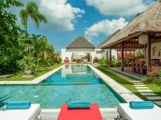 Top Class Luxury Villa Seminyak Central / Sleeps 12 - Seminyak vacation rentals