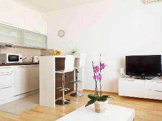 Studio SATIN - Belgrade Downtown - Belgrade vacation rentals