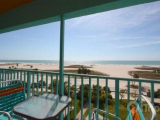 607 - South Beach Condos - Madeira Beach vacation rentals