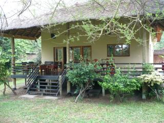 Large Family Holydayhome near Kruger park - Limpopo vacation rentals