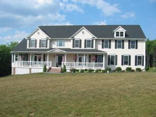 9 bedrm hom rental for lrg grps near Wash., Balt, - Damascus vacation rentals