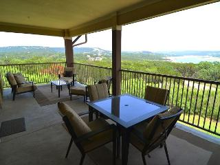 Beautiful New Condo with Amazing Views and Great Ameities! - Spicewood vacation rentals