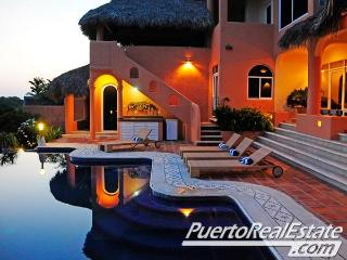 Casa Kay - Beach home rental in Puerto Escondido - Puerto Escondido vacation rentals