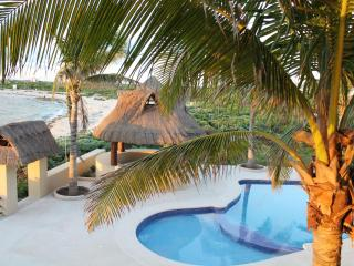 Best View in Mahahual Condo w/180 view of Sea #102 - Majahual vacation rentals