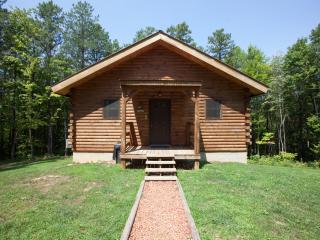 Buffalo Lodging Company- Sunset Ridge Cabin - Logan vacation rentals