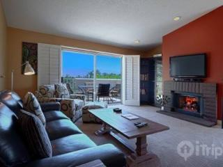 Newly Remodeled - Panoramic Golf & Mountain Views - Free Tennis & Fitness Desert Falls Country Club - Palm Desert vacation rentals