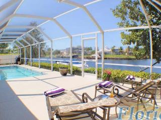 Villa Blue Moon - Cape Coral vacation rentals