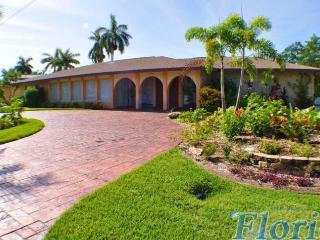 Villa Lacy Lobster - Cape Coral vacation rentals