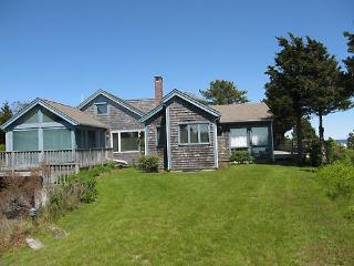 Views of Pochet inlet & the ocean (1030) - East Orleans vacation rentals