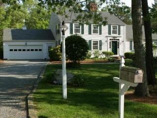 Home near Pleasant Bay & Nauset Beach (1051) - Wellfleet vacation rentals