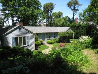Waterview of Namequoit River (1091) - Wellfleet vacation rentals