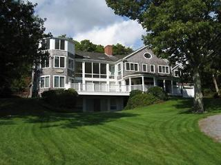 Estate with Private Beach (1102) - Wellfleet vacation rentals