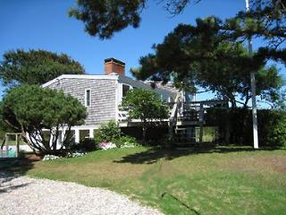 Stunning Home with Views of Nauset Beach (1170) - East Orleans vacation rentals
