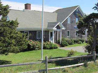 Spacious Home with Views of Nauset Beach (1177) - Wellfleet vacation rentals
