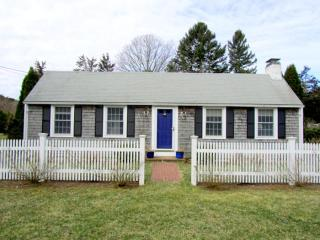 Bright and Airy Nauset Heights Home (1207) - East Orleans vacation rentals