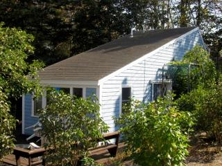 Cozy & Cute Cottage by Wellfleet Center (1233) - Wellfleet vacation rentals