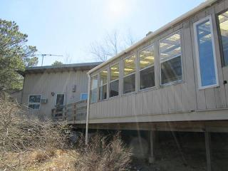 2 Bedroom Cottage on Lt. Island (1242) - Wellfleet vacation rentals