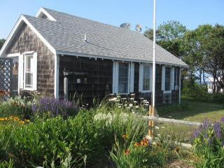 Oceanside cottage (1249) - Wellfleet vacation rentals