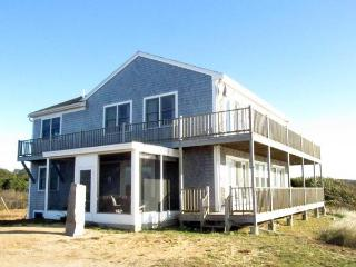 Watch the Sun set from this Beautiful Home (1349) - Wellfleet vacation rentals