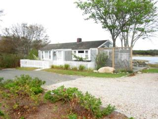 Light & Airy Home with Harbor Views (1431) - Wellfleet vacation rentals