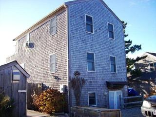 Beach Front Home on Indian Neck Beach (1461) - Wellfleet vacation rentals