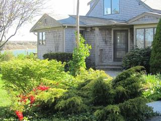 Waterfront  Home on Town Cove (1483) - Wellfleet vacation rentals