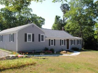 Beautiful Harwich Home Near Pleasant Bay (1501) - East Harwich vacation rentals