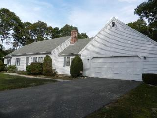 3 Bedroom on Beautiful Fresh Pond (1558) - South Dennis vacation rentals