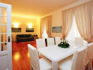 CR655m - ST. PETER GORGEOUS APARTMENT - Rome vacation rentals