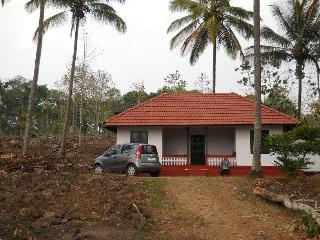George's Cottage - Kerala vacation rentals